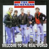 Business - Welcome To The Real World (cd)