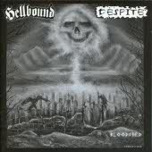 Hellbound / Despite - Split (cd)