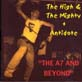 Antidote / The High & The Mighty - Split (cd)