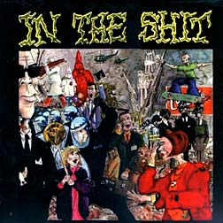 In The Shit - A World Of… (cd)
