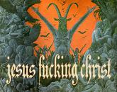 Jesus Fucking Christ - S/T (cd)