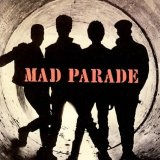 Mad Parade - Re-Issues (cd)