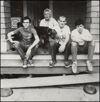 Minor Threat - First Demo Tape (cd)