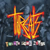 Threats - Twelve Punk Moves (cd)