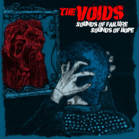 Voids - Sounds Of Failure (cd)