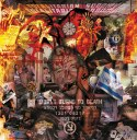 World Burns To Death - Totalitarian Sodomy (cd)