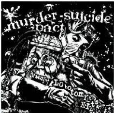 MURDER SUICIDE PACT - Patch