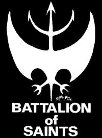 Battalion Of Saints - Poster