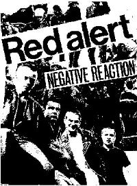 Red Alert - Poster