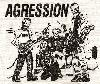 Agression - Band - Shirt