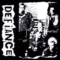 Defiance - Band - Shirt