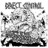 Direct Control - Sticker