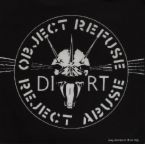 "Dirt - Object Refuse - Used 7"" (SP)"