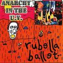Rubella Ballet - Anarchy In The U.V. (cd)