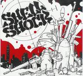 Shell Shock - Born To Kill (cd)