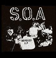 S.O.A. - Patch