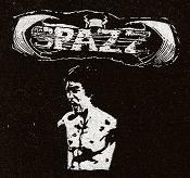 SPAZZ - Patch
