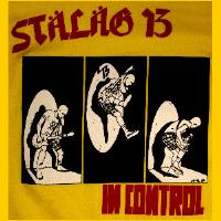 Stalag 13 - In Control - Button
