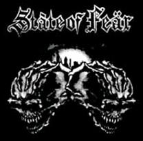 State of Fear - Two Skulls - Shirt