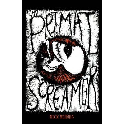 Primal Screamer - Book