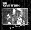 Solution - I'm Pissed Off (cd)