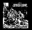 Unholy Grave - Inhumanity - Shirt