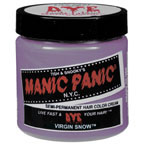 Manic Panic - Virgin Snow