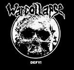 Warcollapse - Defy - Shirt