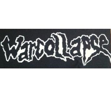 WARCOLLAPSE - Name 2 - Patch