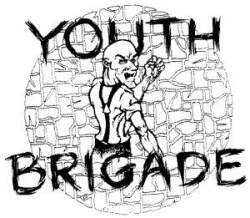 Youth Brigade - Shirt