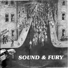 Youth Brigade - Sound & Fury (LP)
