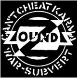 Zounds - Can't Cheat Karma - Shirt