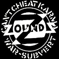 ZOUNDS - Back Patch