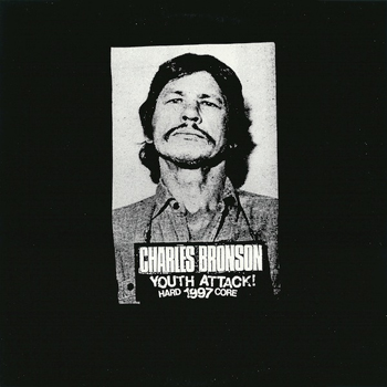 Charles Bronson - Youth Attack - Shirt