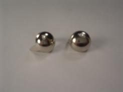 Medium 3/8 Dome Studs Bag of 100