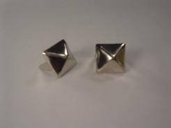 Small Pyramid Studs Bag of 50