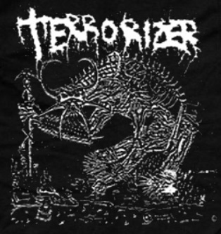 Terrorizer -Demo - Shirt