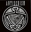 Antischism - Sticker