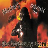 Blitzkrieg / Paradox UK - The Gathering Storm (cd)