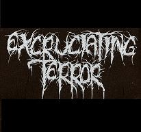 EXCRUCIATING TERROR - Patch