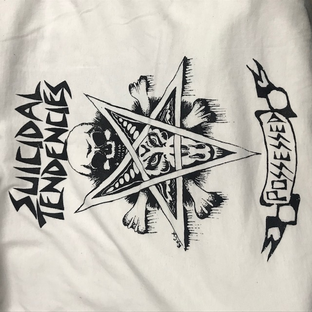 Suicidal Tendencies - Possessed - Shirt