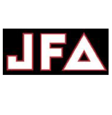 JFA - Single Name - Back Patch