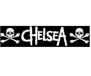 CHELSEA - Name - Patch