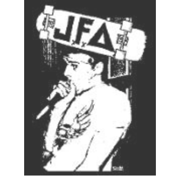 JFA - Singing - Patch