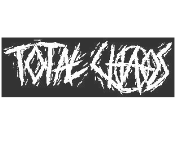 TOTAL CHAOS - Name - Patch