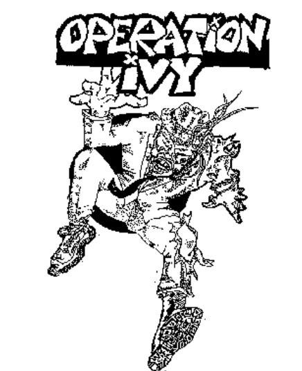 OPERATION IVY - 2 - Patch
