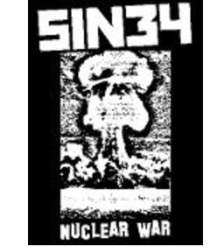 SIN 34 - Patch