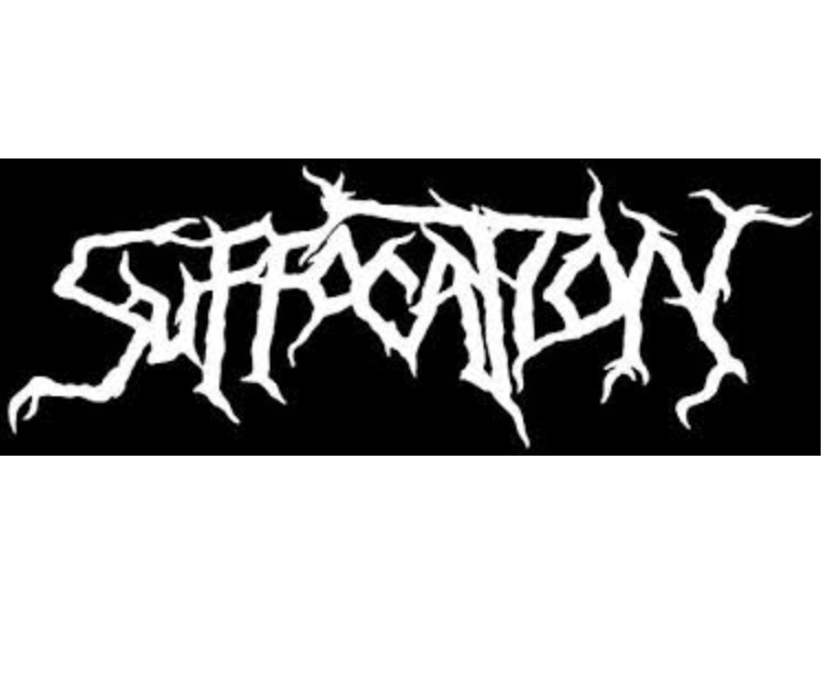SUFFICATION - Name - Patch