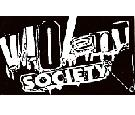 Violent Society - Sticker