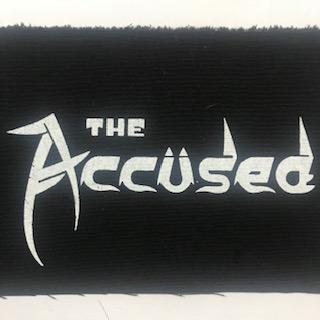 ACCUSED - Name - Patch